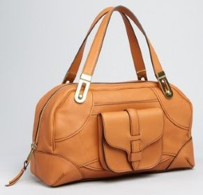 Chloe Mary Pocket Tote
