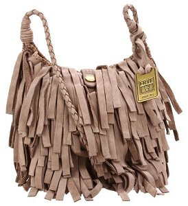Frye Lola Fringe Cross-Body