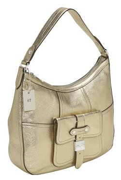 Ralph Lauren Governors Lodge Hobo