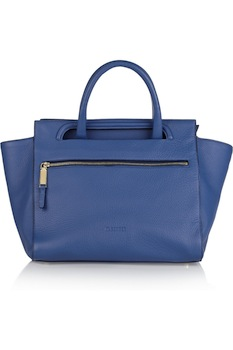 Malavoglia Leather Tote
